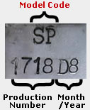 Sample Serial Number